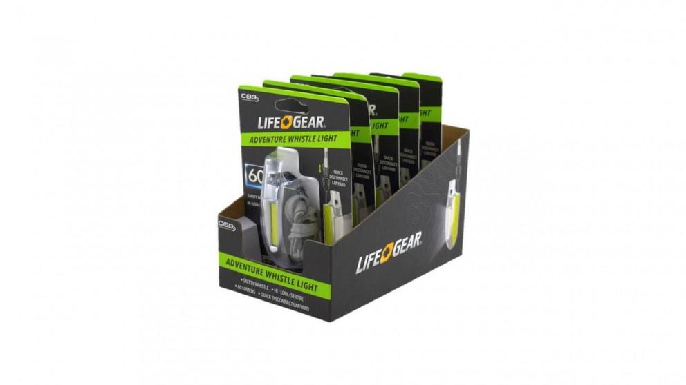 LifeGear Whistle Light