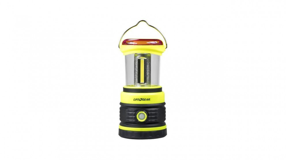 LifeGear 3D LED Lantern