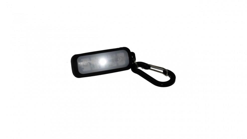 LifeGear Pet Clip Light