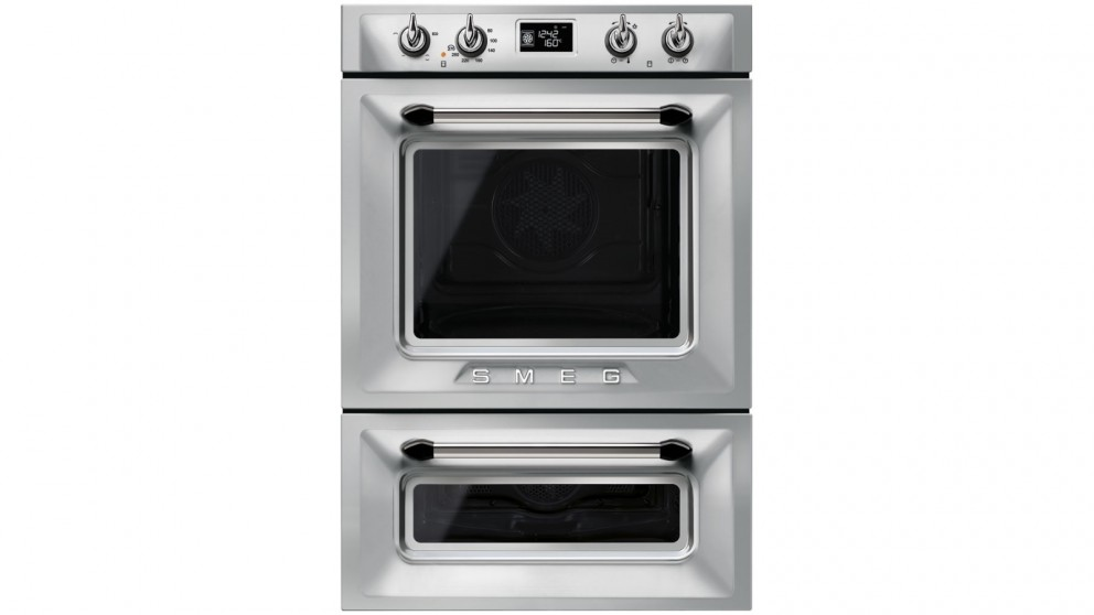 smeg pyrolytic double oven reviews