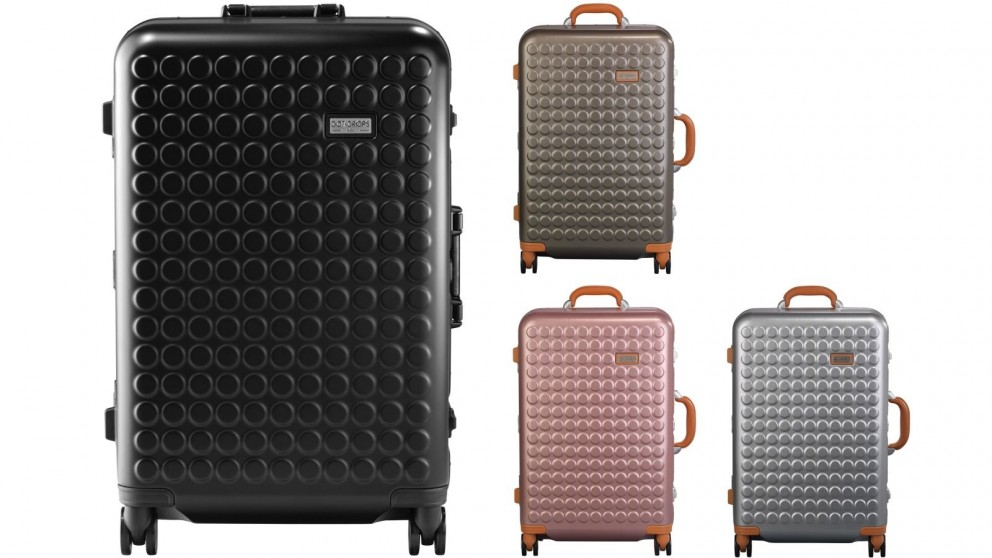 Alife Dot-Drops Chapter 4 66.5cm Medium Suitcase