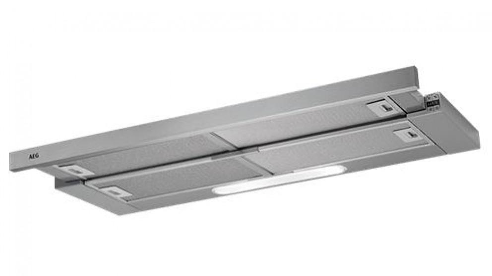 AEG 90cm Telescopic Slide Switch Rangehood