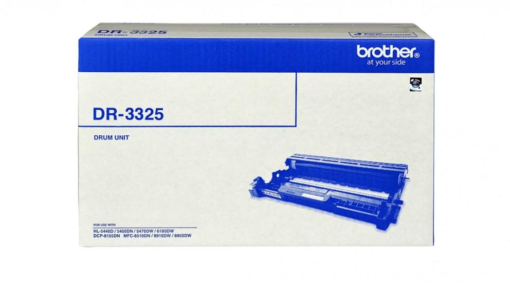 Brother DR-3325 Laser Drum Unit Catridge
