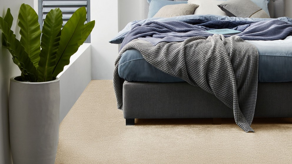 Dreamweaver Colossus Ivory Carpet Flooring