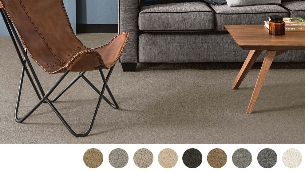 Dreamweaver Savannah Sands Carpet Flooring