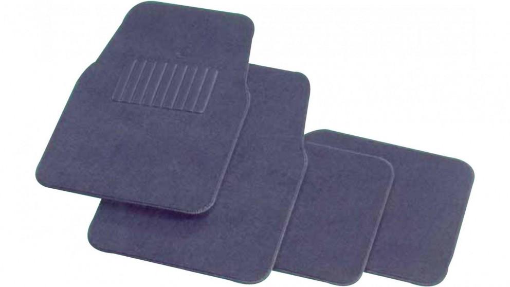Carfit Drover Carpet Car Floor Mat 4 Piece Set