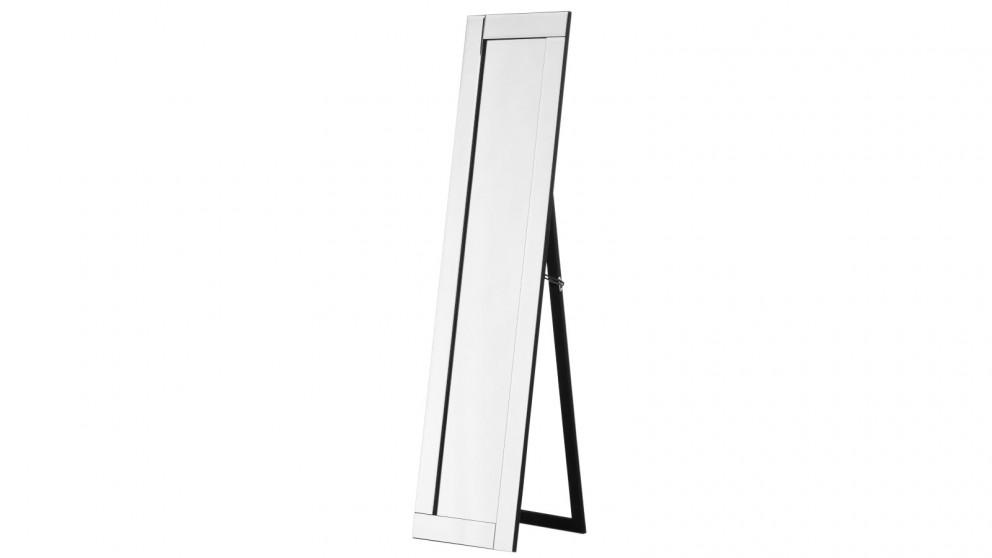 Cooper & Co. Full Length Rectangle Free-Standing Mirror - 160cm