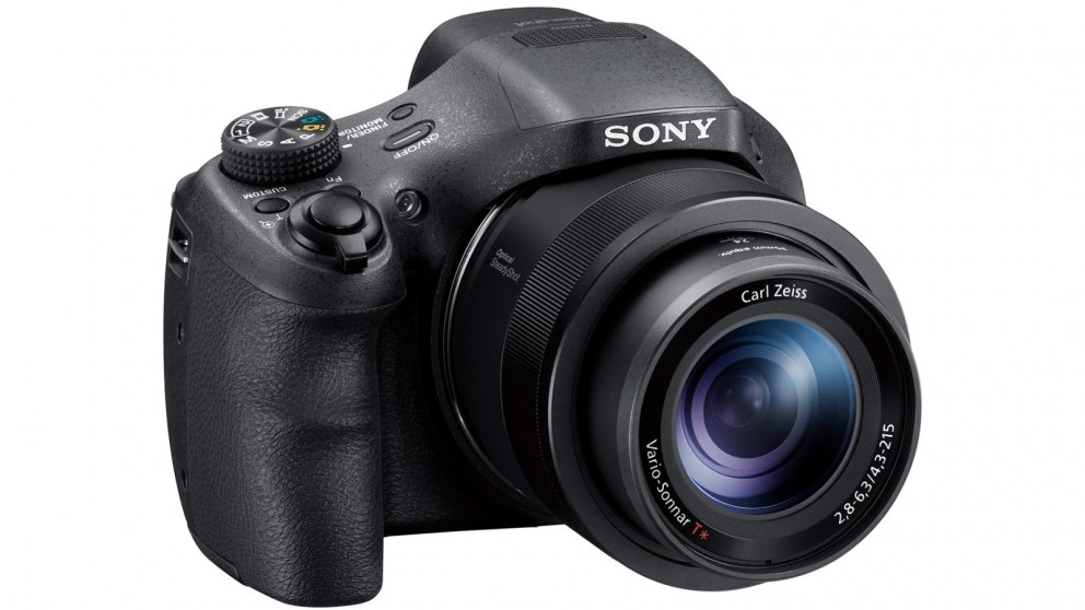 Sony Cybershot HX350 Digital Compact Camera