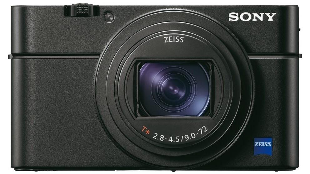 Sony Cyber-shot RX100 VI Compact Camera