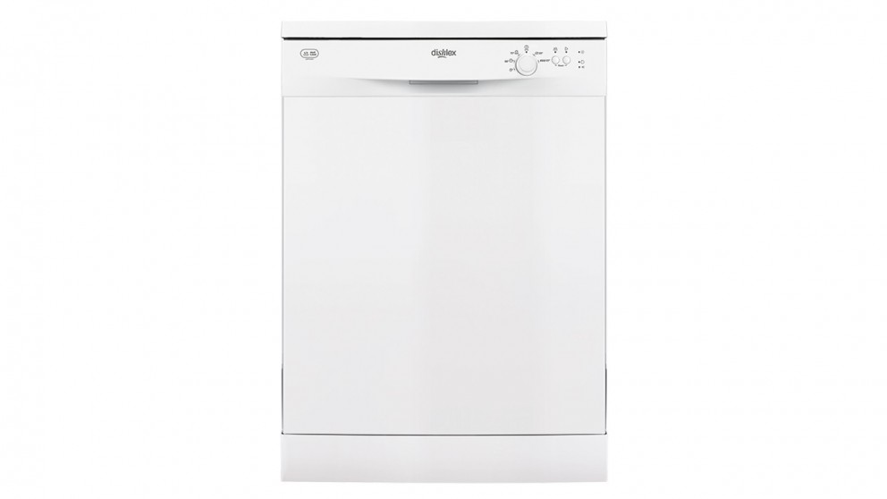 Dishlex DSF6106 Freestanding Dishwasher - White
