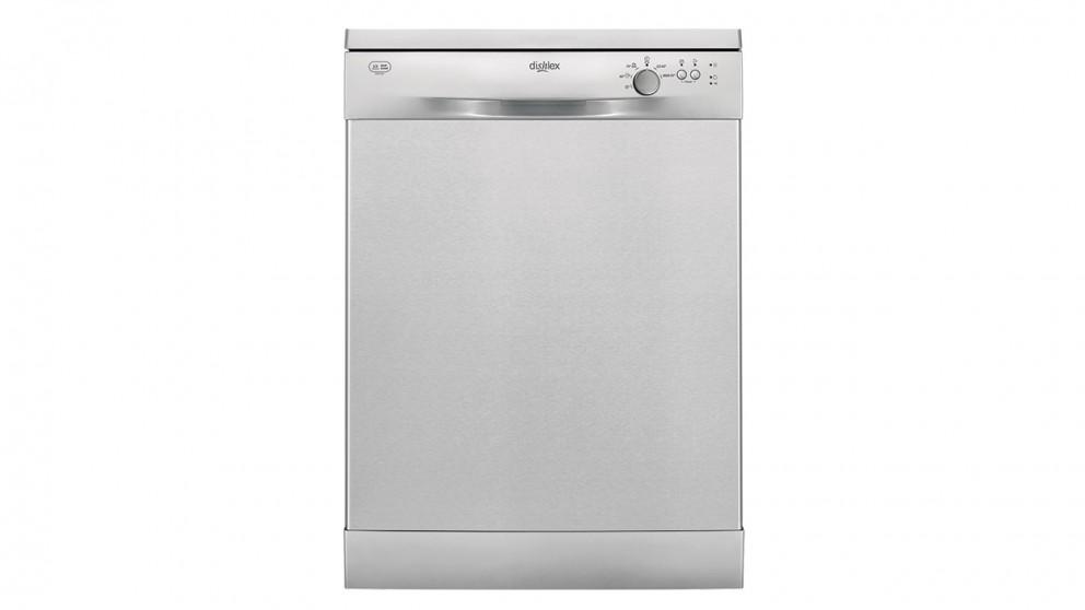 Dishlex DSF6106 Freestanding Dishwasher - Stainless Steel