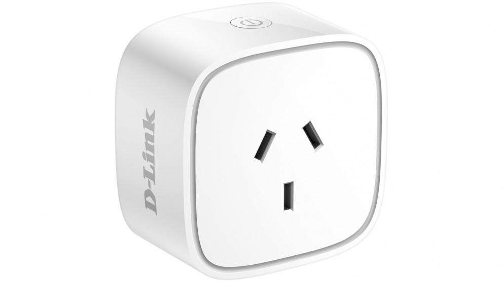 D-Link Mini WiFi Smart Plug