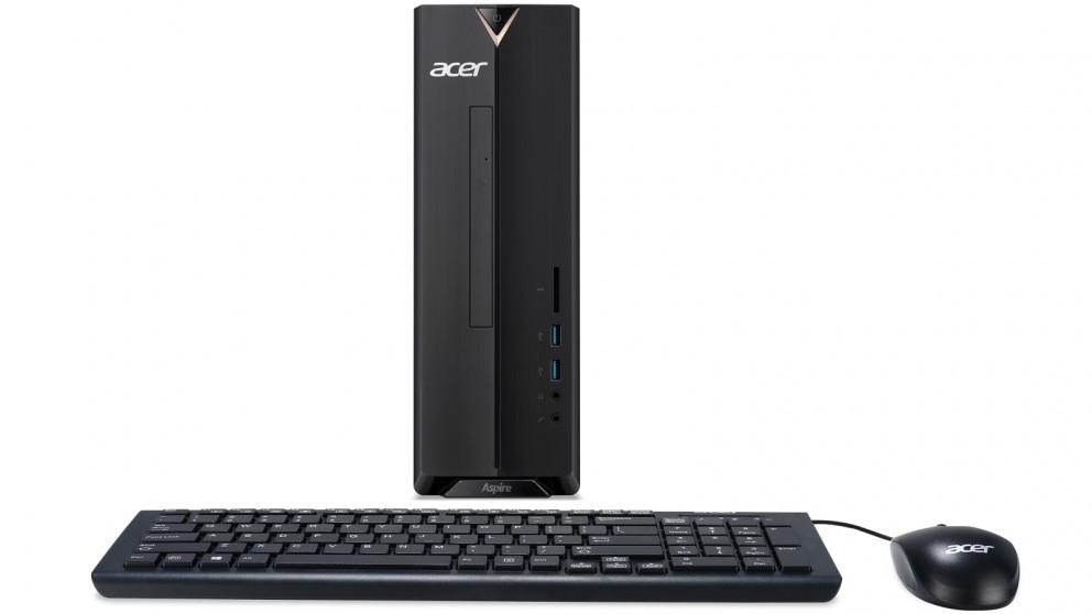 Swell Acer Aspire Xc 330 A4 Desktop Download Free Architecture Designs Barepgrimeyleaguecom