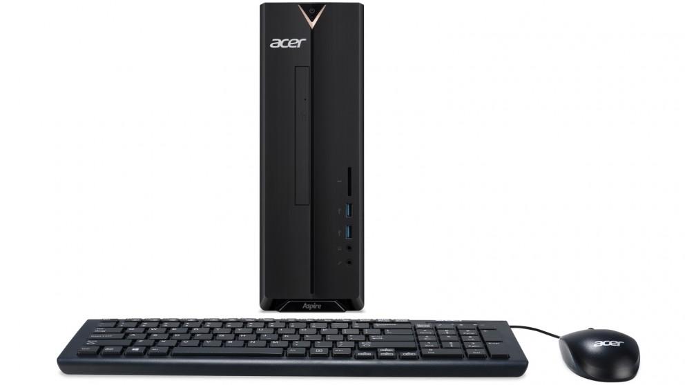 Acer Aspire A6/8GB/2TB HDD Desktop