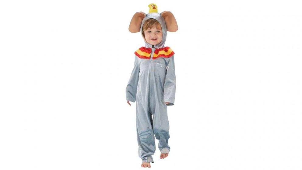 Dumbo Toddler Costume