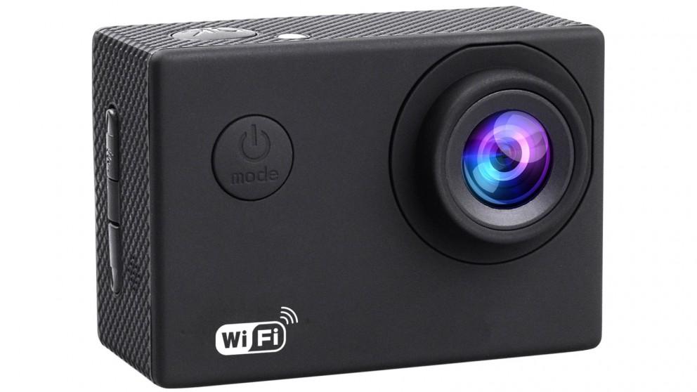 Inca Full HD Action Camera
