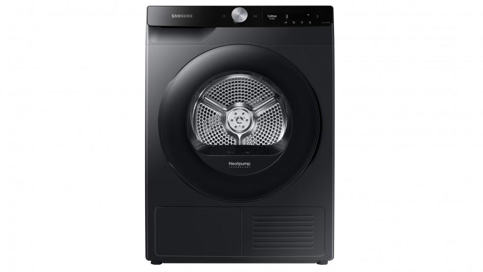 Samsung 8kg A.I-Enabled Heat Pump Dryer - Black