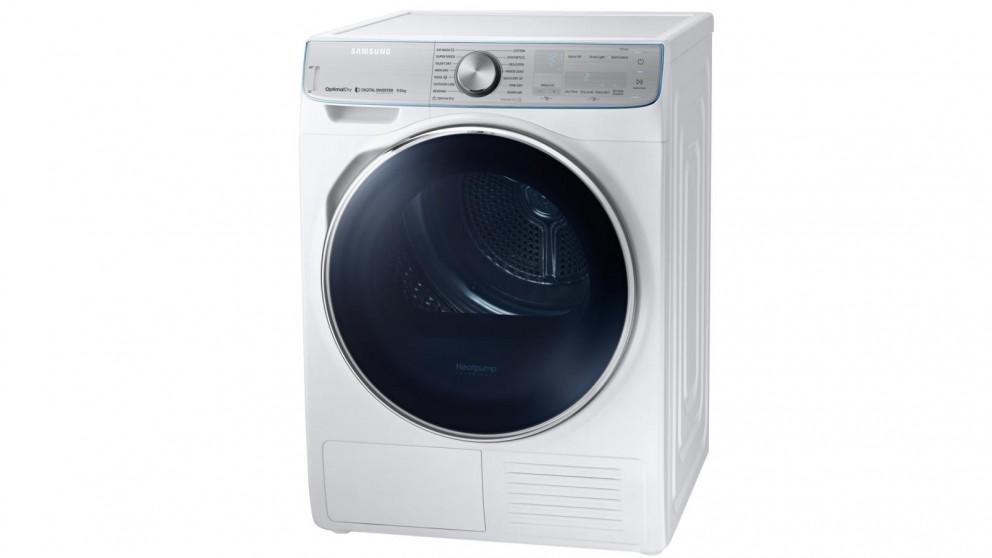 Samsung 9kg Heat Pump Super Dry Dryer