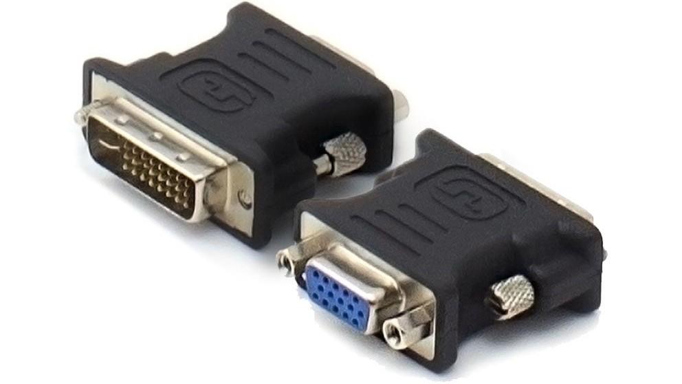Alogic DVI-I to VGA Adapter