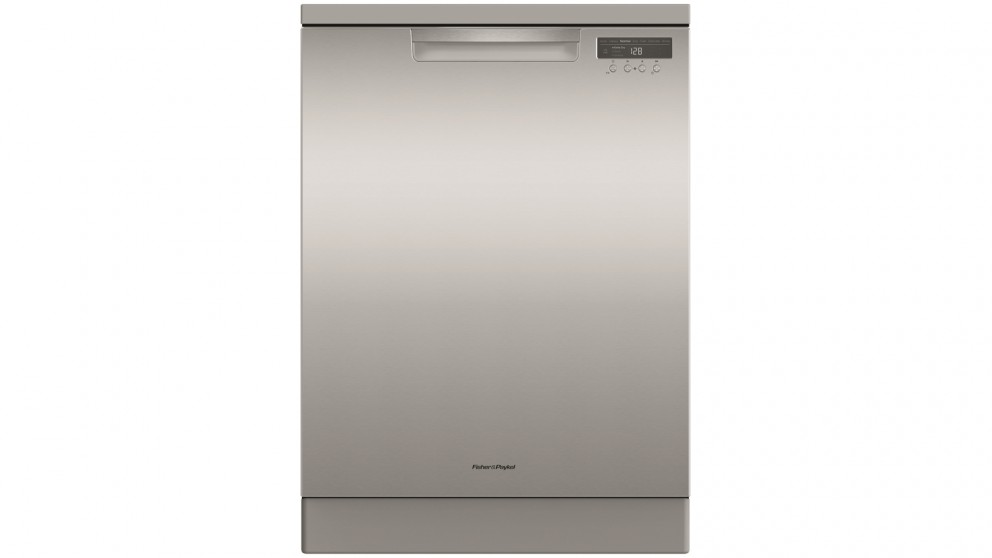 Fisher Amp Paykel 60cm 15 Place Setting Freestanding