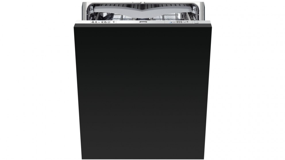 Smeg 60cm Fully Integrated Dishwasher with Orbital Wash System