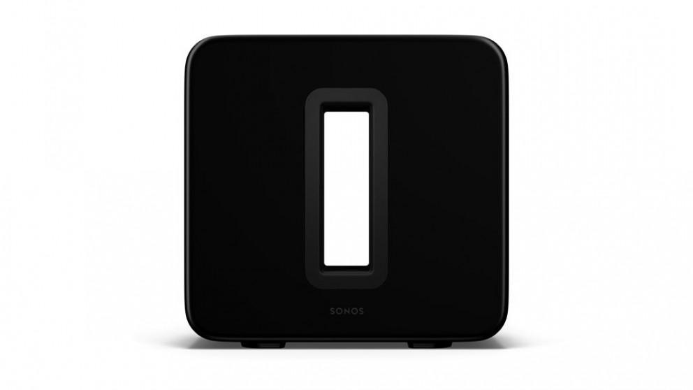 Sonos Sub Gen 3 - Black