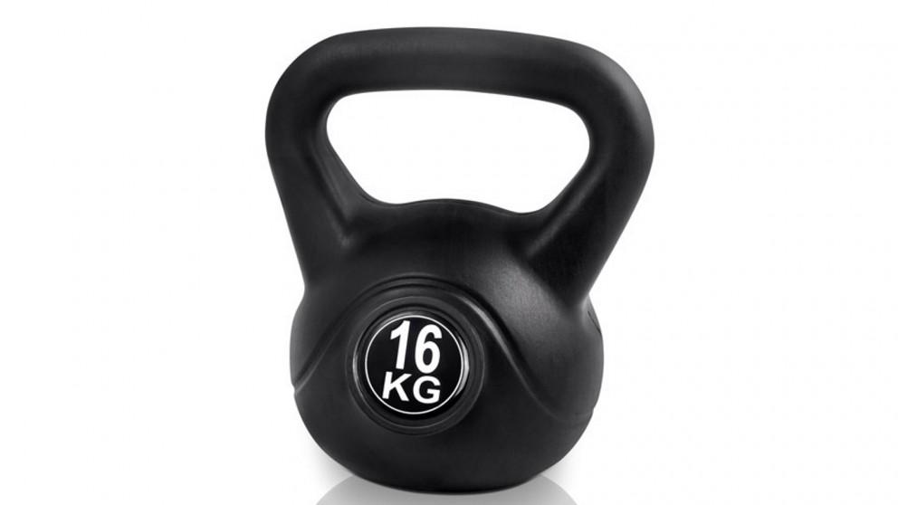 Everfit 16kg Kettlebells Fitness Exercise Kit