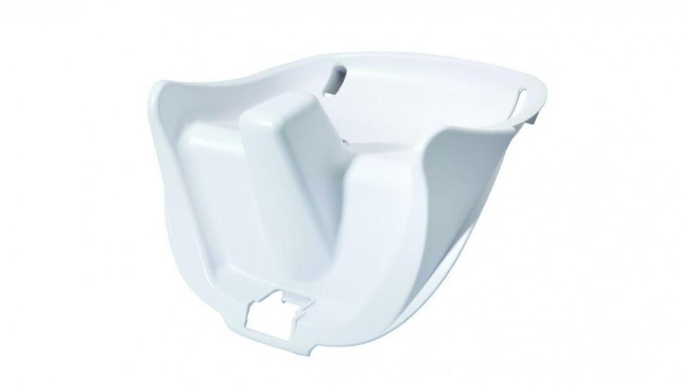 Bloom Fresco Chrome Comfort Nests - White