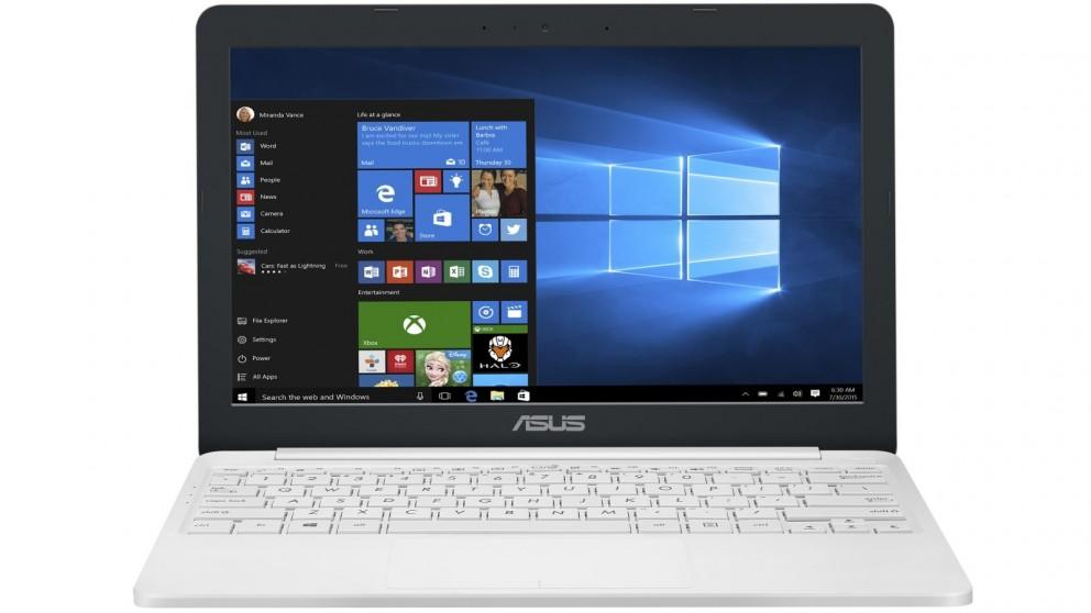 Asus VivoBook E203 11.6-inch Pentium N5000/4GB/128GB eMMC Laptop