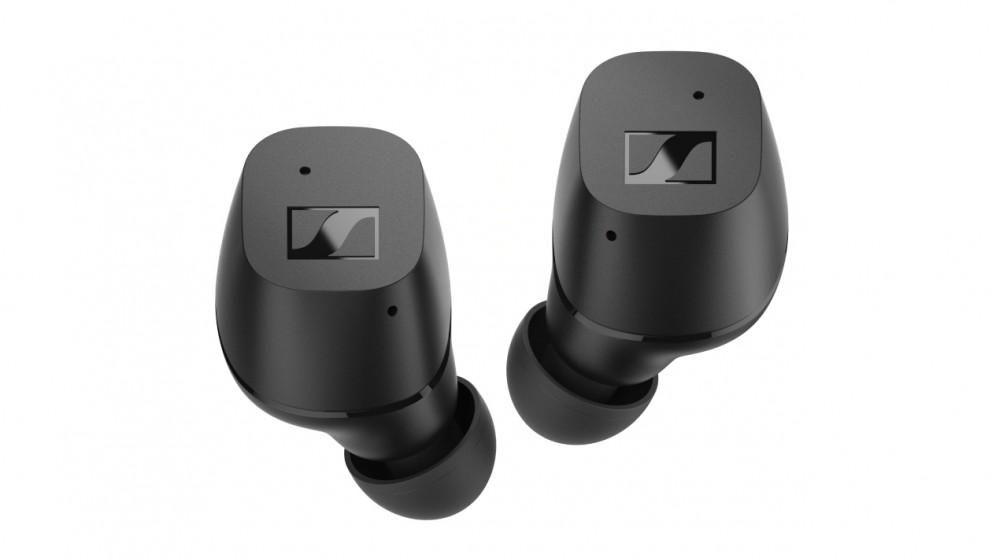 Sennheiser CX True Wireless Earphones - Black