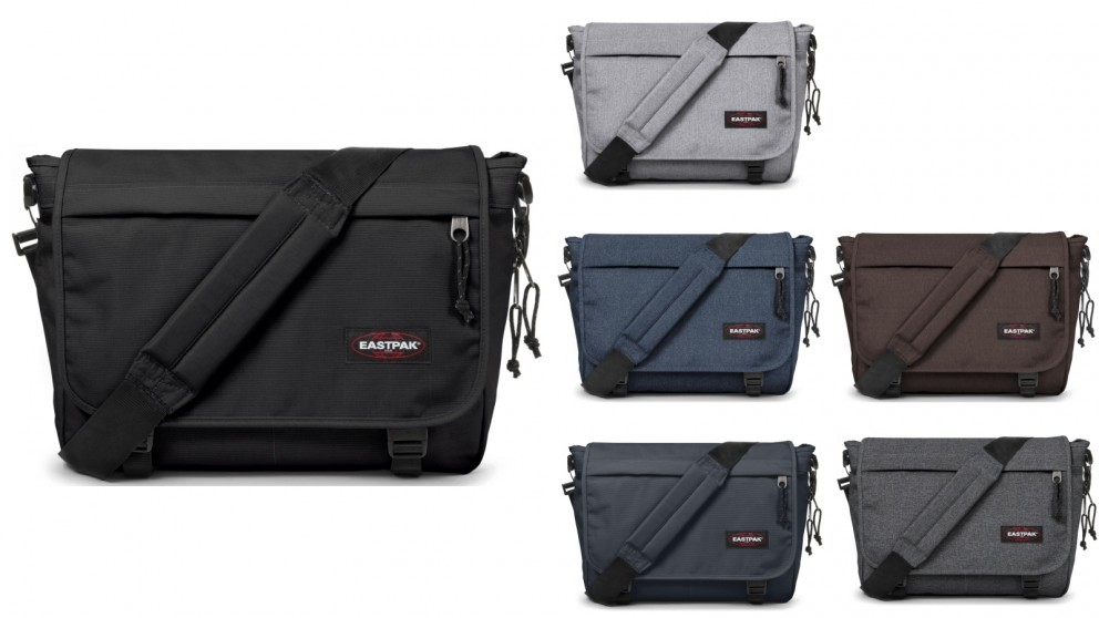 ae8106efa8 Buy Eastpak Delegate Laptop Bag | Harvey Norman AU