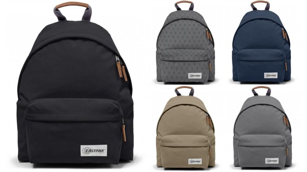 ab0ff5afede Buy Eastpak Padded Pak'r Opgrade Laptop Bag | Harvey Norman AU