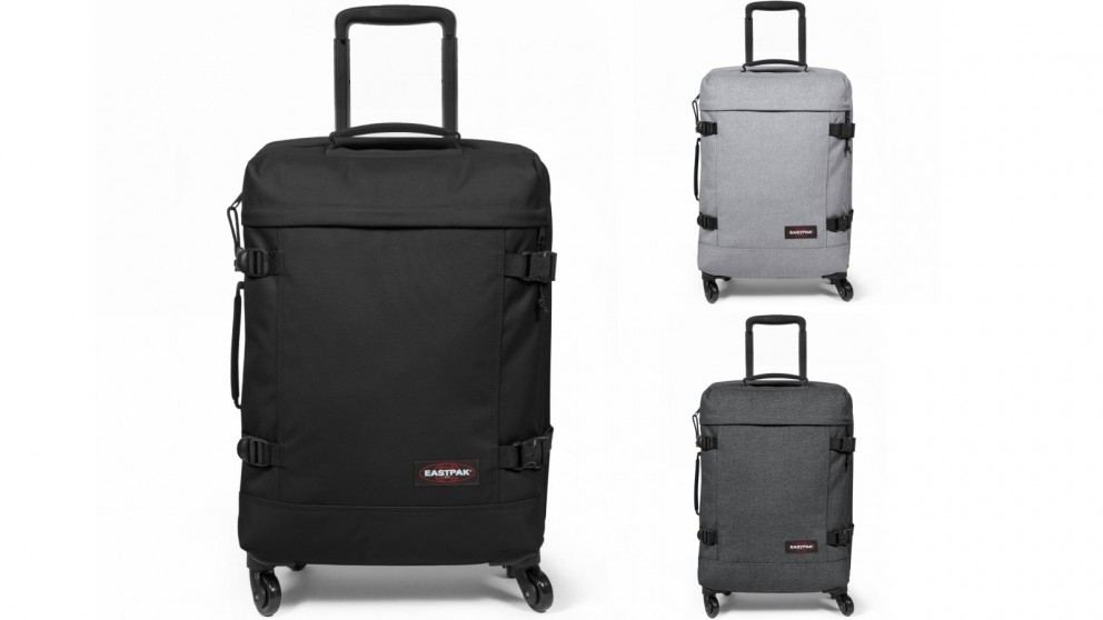 8c0b546e7 Buy Eastpak Trans4 Small Wheeled Luggage | Harvey Norman AU
