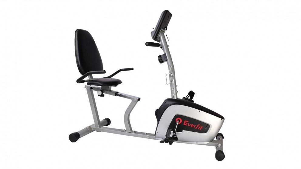 Everfit Exercise Spin Bike with Display
