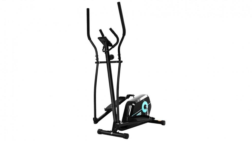 Everfit Exercise Bike Elliptical Cross Trainer 02 - Black