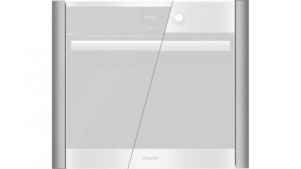 Miele Building-In Adapter Kit for 60cm Oven and 70cm Cavity