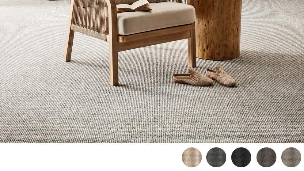 EC Carpets Avondale Point Carpet