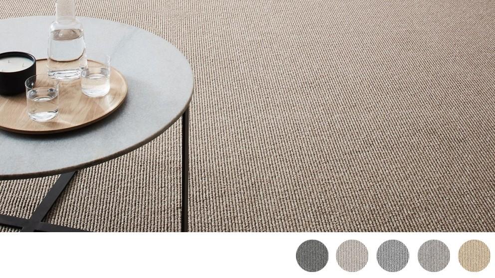 EC Carpets Gardners Bay Carpet