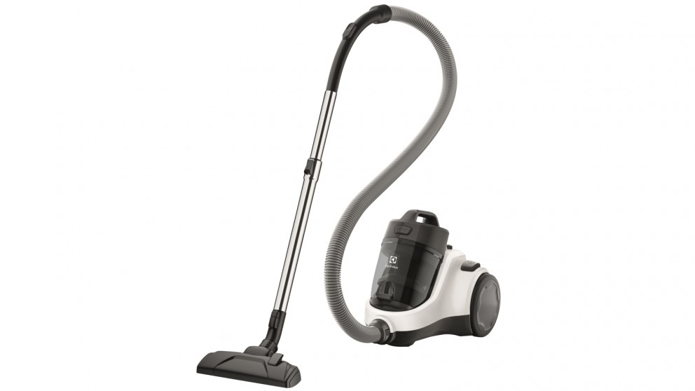 Electrolux Ease C3 Origin Vacuum Cleaner - Ice White