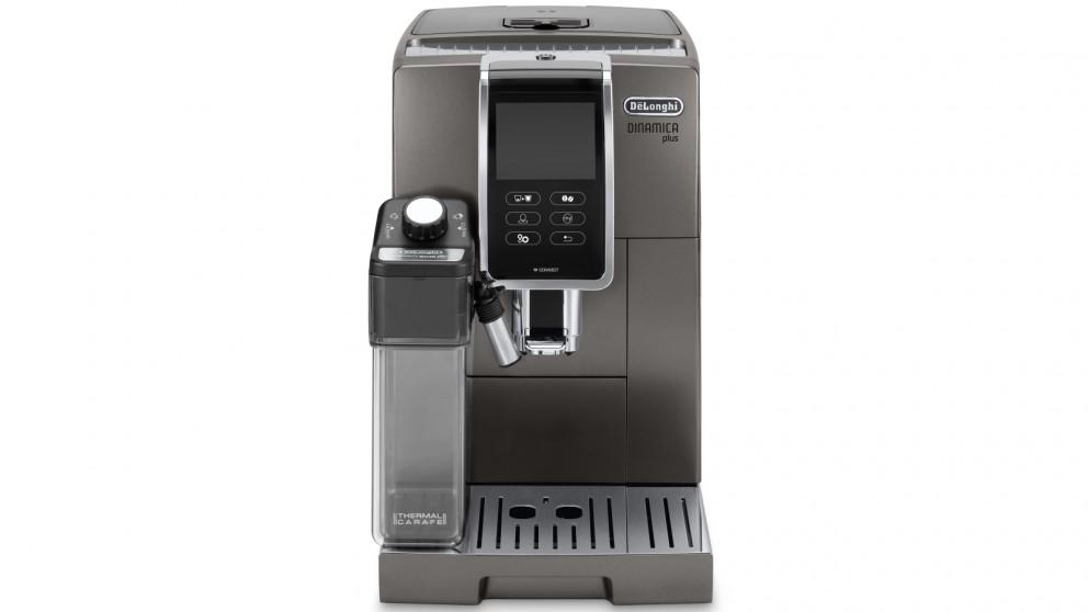 De'Longhi Dinamica Plus Fully Automatic Coffee Machine