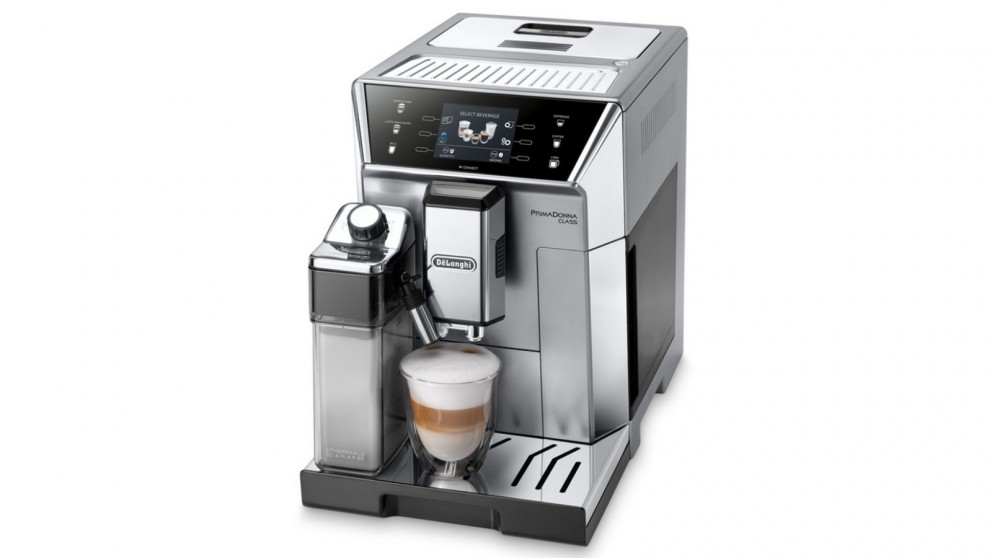 DeLonghi PrimaDonna Class Coffee Machine