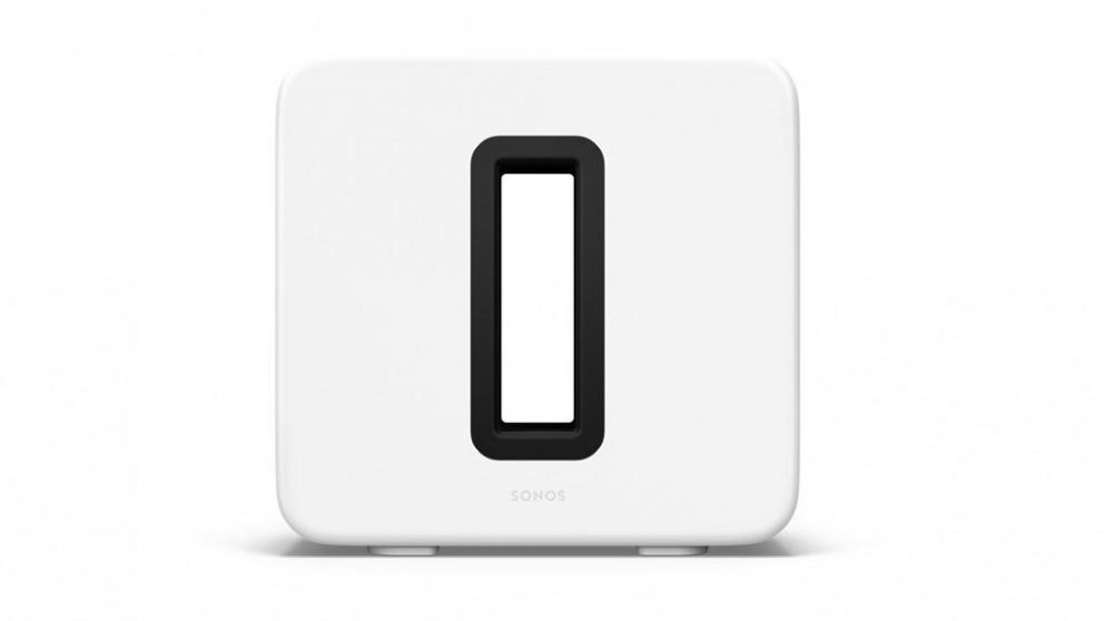 Sonos Sub Gen 3 - White