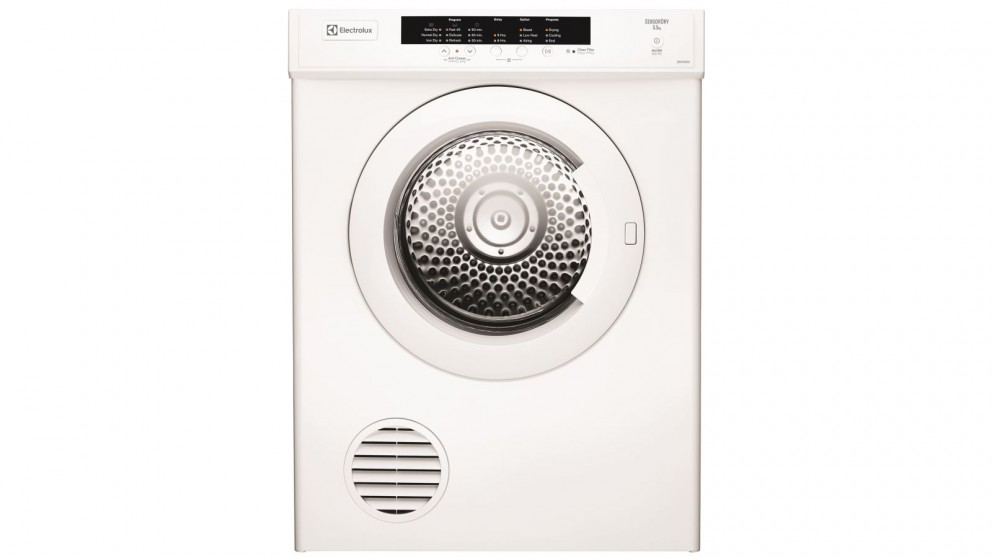 Electrolux 5.5kg Sensor Dry Cloth Dryer