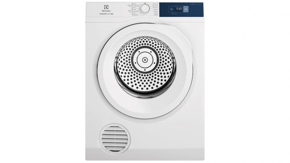Electrolux 6kg Vented Dryer with SensorDry Technology