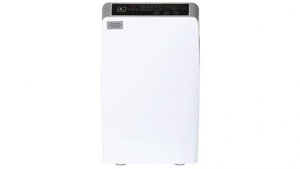 Air Purifier Plasma Ionizer HEPA Filter