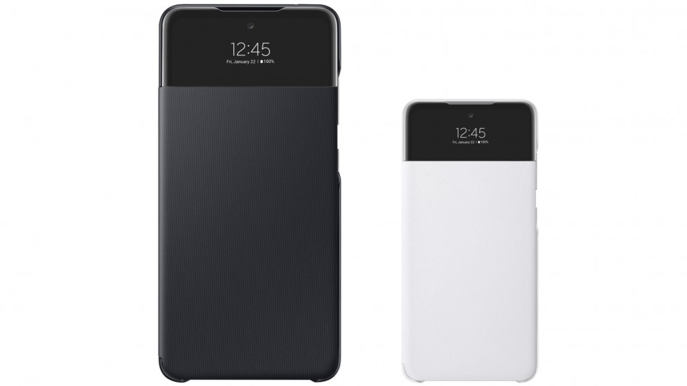Samsung Galaxy A52 S-View Wallet Cover