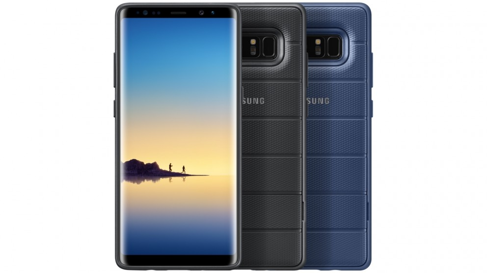 custodia note 8 samsung originale