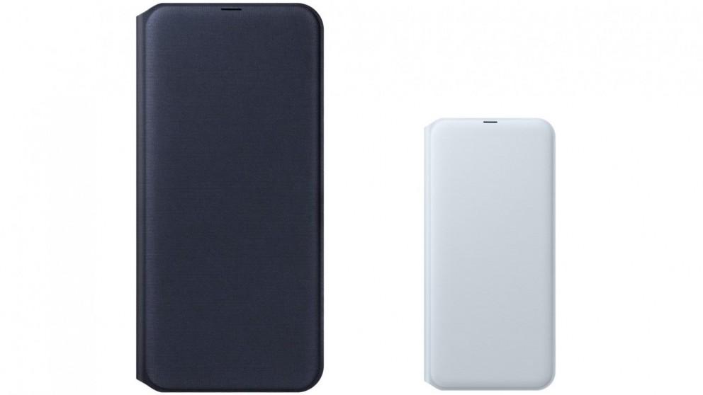 aspetto dettagliato 3de1e 87cb6 Samsung Galaxy A50 Wallet Cover