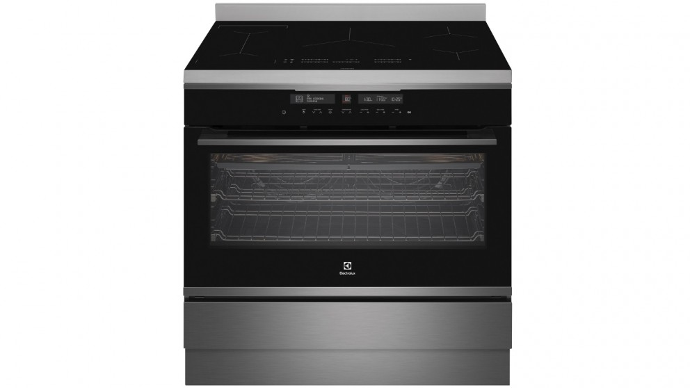 Electrolux 900mm Pyrolytic Freestanding Cooker