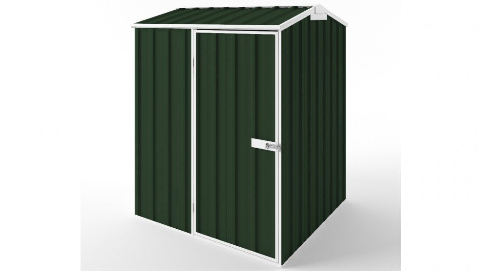 EasyShed S1515 Gable Roof Garden Shed - Caulfield Green